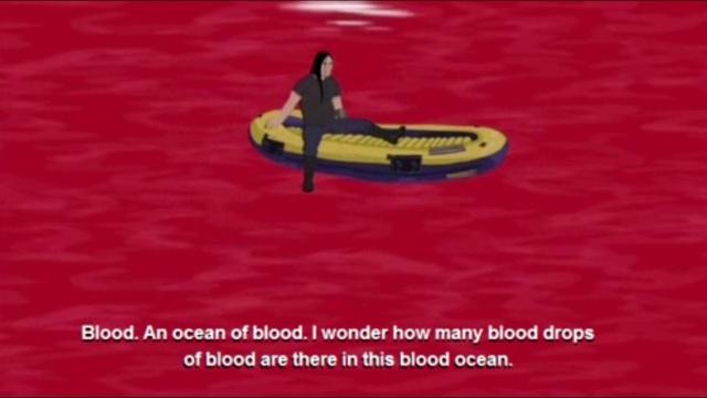 Blood-Oceans